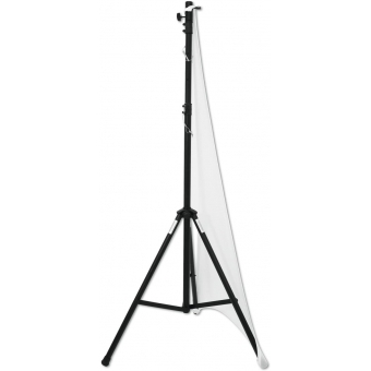 EXPAND XPS1GW Tripod Cover white one side #2
