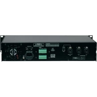 Amplificator Audio Pa240p Apart #3
