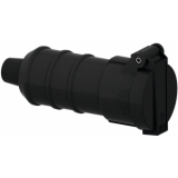 BALS Safety Connector durable bk