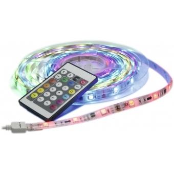 EUROLITE LED IP Strip Set Deluxe 5m RGB #4
