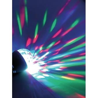 OMNILUX LED BC-1 E-27 Beam Effect RGB #4