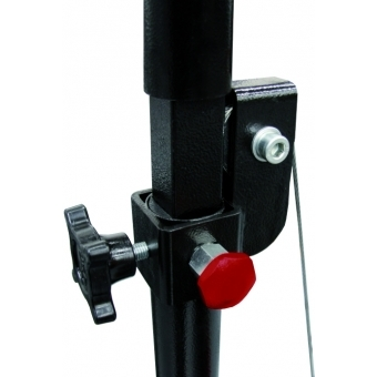 GUIL ELC-500 Winch stand 100kg 3.2m #3