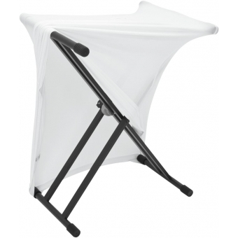 EXPAND XPXSW Cover for Keyboard Stand wh #2