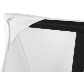 EXPAND XPXSW Cover for Keyboard Stand wh #4