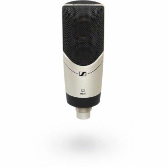 Microfon Studio SENNHEISER MK 4 #2