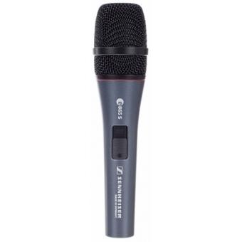 Microfon SENNHEISER E 865 S