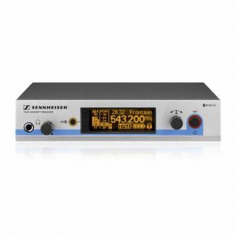 Receiver Wireless SENNHEISER EM 500 G3