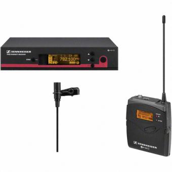 Sistem Wireless SENNHEISER EW 112 G3