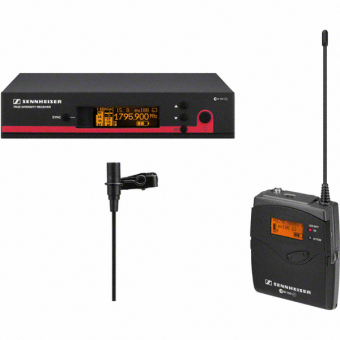 Sistem Wireless SENNHEISER EW 112 G3-1G8