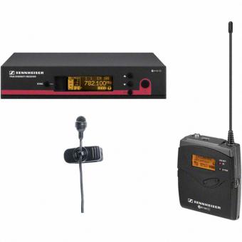 Sistem Wireless SENNHEISER EW 122 G3