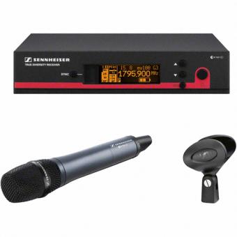 Sistem Wireless SENNHEISER EW 135 G3-1G8