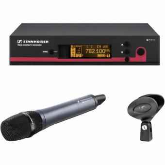 Sistem Wireless SENNHEISER EW 145 G3