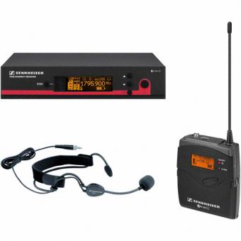 Sistem Wireless SENNHEISER EW 152 G3-1G8