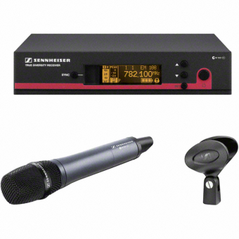 Sistem Wireless SENNHEISER EW 165 G3