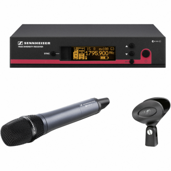Sistem Wireless SENNHEISER EW 165 G3-1G8