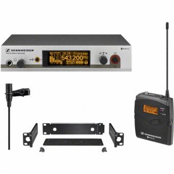 Sistem Wireless SENNHEISER EW 312 G3
