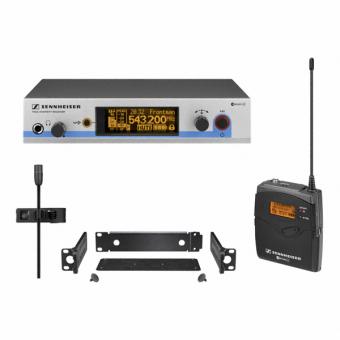 Sistem Wireless SENNHEISER EW 512 G3