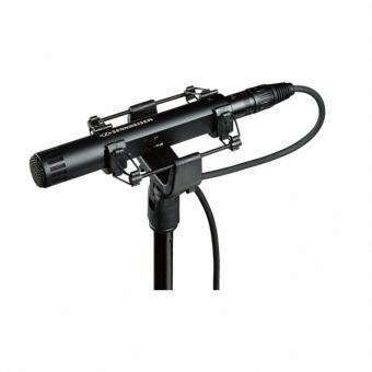Microfon Instrumente SENNHEISER MKH 40-P48