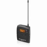 Body-pack Transmitter SENNHEISER SK 100 G3-1G8
