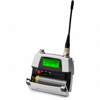 Body-pack Transmitter SENNHEISER SK 5212 #3