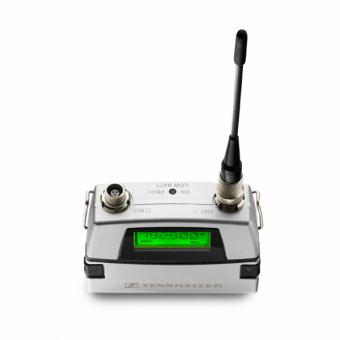 Body-pack Transmitter SENNHEISER SK 5212 #4