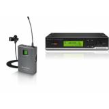 Sistem Wireless cu lavaliera SENNHEISER XSW 12