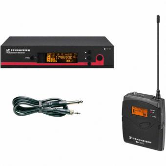 Sistem Wireless SENNHEISER EW 172 G3-1G8