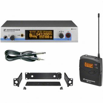 Sistem Wireless SENNHEISER EW 572 G3