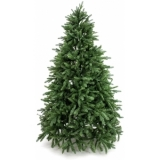 EUROPALMS Noble fir tree, 210cm