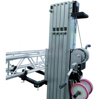 GUIL ULK-A11 Truss adapter 50mm 2x #3