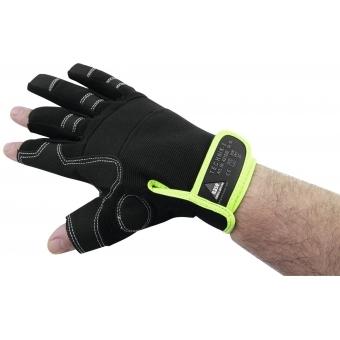 HASE Gloves 3 Finger, size M #3