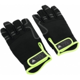 HASE Gloves 3 Finger, size L