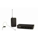 Sistem Wireless Presenter SHURE - Earset BLX14/MX153