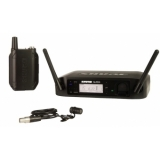 Sistem Wireless Presenter SHURE - Lavaliera GLDX14/WL185