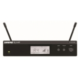 Wireless Receiver (Rack-Mount) SHURE BLX4R