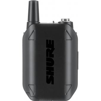 Wireless Bodypack Transmitter SHURE