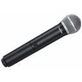Microfon Vocal Wireless SHURE BLX2/PG58