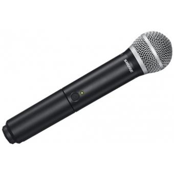 Microfon Vocal Wireless SHURE BLX2/SM58