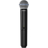Microfon Vocal Wireless SHURE BLX2/Beta58A