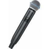 Microfon Vocal Wireless SHURE GLXD2/Beta58A