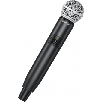 Microfon Vocal Wireless SHURE GLXD2/SM58