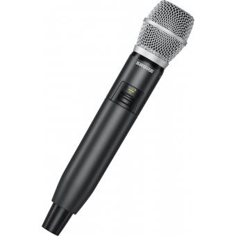 Microfon Vocal Wireless SHURE GLXD2/SM86