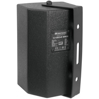 OMNITRONIC LI-204B MK2 2-Way Top #3