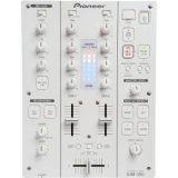 Pioneer DJM 350 Pearl White - 2 Channel Effects Mixer