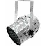 EUROLITE LED PAR-64 RGBAW 49x3W short sil