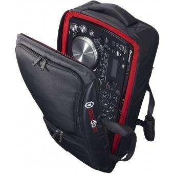 Pioneer DJC-SC2 - DJ Controller bag for XDJ-AERO and DigitalDJ-ERGO #4