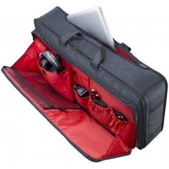 Pioneer DJC-SC5 DJ Controller bag for DigitalDJ-SX, DigitalDJ-T1 and DigitalDJ-S1 #2