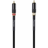 Pioneer DAS-RCA020R Reference Grade RCA Analogue Cable