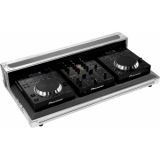 Pioneer PRO-350FLT Flightcase for 350 Set