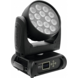 FUTURELIGHT EYE-15 CW/WW Zoom LED Moving Head Wash